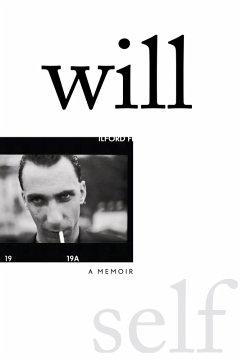 Will (eBook, ePUB) - Self, Will