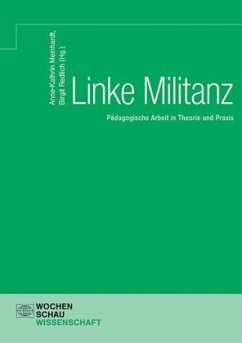 Linke Militanz
