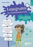 Lesespuren im Matheunterricht 2. Klasse
