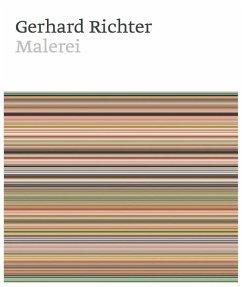 Gerhard Richter. Malerei (Painting After All) - Richter, Gerhard; Richter, Gerhard