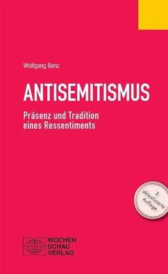 Antisemitismus - Benz, Wolfgang