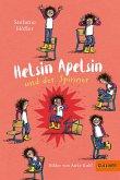 Helsin Apelsin und der Spinner (eBook, ePUB)