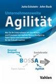 Unternehmensweite Agilität (eBook, ePUB)