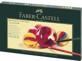 Faber-Castell Geschenkset Polychromos + Zubehör