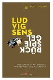 Ludvigsens Rückspiegel (eBook, ePUB)