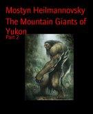 The Mountain Giants of Yukon (eBook, ePUB)