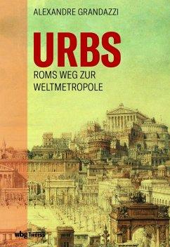 Urbs (eBook, PDF) - Grandazzi, Alexandre