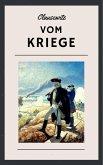 Clausewitz - Vom Kriege (eBook, ePUB)