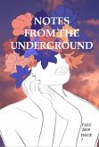 Notes from the Underground: Fall 2019 (Notes from the Underground: Maclay Upper School's Journal of Creative Writing, #7) (eBook, ePUB)