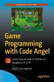 Game Programming with Code Angel (eBook, PDF)