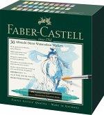 Faber-Castell Aquarellmarker Albrecht Dürer, 30er Set