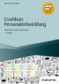 Crashkurs Personalentwicklung (eBook, ePUB)