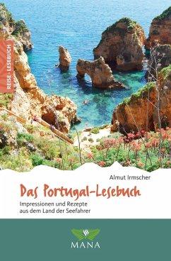 Das Portugal-Lesebuch (eBook, ePUB) - Irmscher, Almut