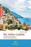 Das Italien-Lesebuch (eBook, PDF)