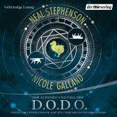 Der Aufstieg und Fall des D.O.D.O. (MP3-Download)