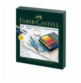 Faber-Castell Aquarellstifte Albrecht Dürer, 36er Set Atelierbox