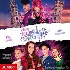 Vier zauberhafte Schwestern (MP3-Download)