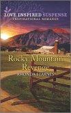 Rocky Mountain Revenge (eBook, ePUB)