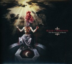 The Harrowing Of Hearts Limited First Editon - Blaze Of Perdition