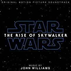Star Wars: The Rise Of Skywalker - Ost/Williams,John
