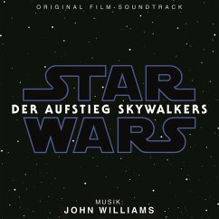 Star Wars: Der Aufstieg Skywalkers - Ost/Williams,John