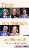 Tirol von Mensch zu Mensch (eBook, ePUB)