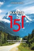 Kanada 151 (eBook, PDF)