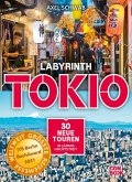 Labyrinth Tokio (eBook, PDF)