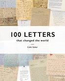 100 Letters That Changed the World (eBook, ePUB)