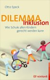 Dilemma Inklusion (eBook, ePUB)