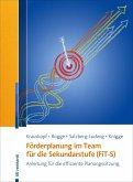 Förderplanung im Team für die Sekundarstufe (FiT-S) (eBook, ePUB)