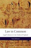 Law in Common (eBook, ePUB)