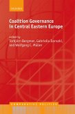 Coalition Governance in Central Eastern Europe (eBook, ePUB)