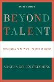 Beyond Talent (eBook, PDF)