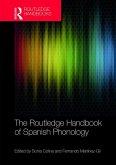 The Routledge Handbook of Spanish Phonology (eBook, PDF)
