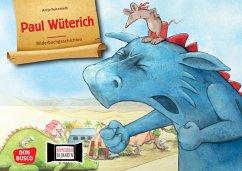 Paul Wüterich / Bilderbuchgeschichten Bd.58 - Bohnstedt, Antje