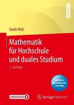 Mathematik für Hochschule und duales Studium
