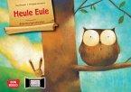Heule Eule / Bilderbuchgeschichten Bd.59