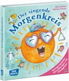 Der singende Morgenkreis, m. Audio-CD