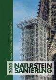 Natursteinsanierung 2020