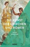 Die Kunst der Griechen und Römer (ART ESSENTIALS)