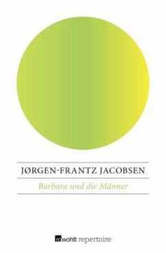 Barbara und die Männer - Jacobsen, Jørgen-Frantz