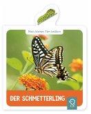 Mein kleines Tier-Lexikon - Der Schmetterling
