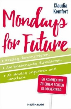 Mondays for Future - Kemfert, Claudia