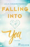Falling into you (eBook, ePUB)