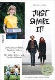 Just share it! (Mängelexemplar)