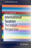 International Taxation (eBook, PDF)
