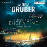Die letzte Fahrt der Enora Time (MP3-Download)