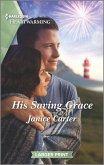 His Saving Grace (eBook, ePUB)