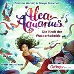 Die Kraft der Wasserkobolde / Alea Aquarius Erstleser Bd.4 (MP3-Download)